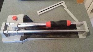 "Brutus 13"" Tile Cutter Kingston Kingston Area image 2"