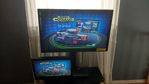 """42"""" and 23"""" LCD TV'S"""