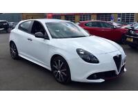 2016 Alfa Romeo Giulietta 1.75 TBi 240 Veloce TCT Automatic Petrol Hatchback