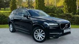 image for Volvo XC90 2.0 D5 Momentum 5dr AWD Geartronic (Navigation)(He Auto Estate Diesel
