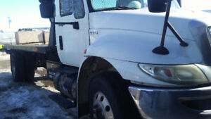 Tow trucks with unbeatable rate's! 5879302419 Local/long dist.