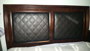 Queen Size Bed $125 O.B.O. .