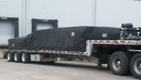 Long haul Class 1 Driver for Flatbed