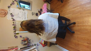 HAIR EXTENSIONS AT ITS BEST IN SOUTHWESTERN ONTARIO Stratford Kitchener Area image 4