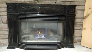 Regency U32 Gas Fireplace Insert - Great Condition!