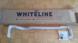 Whiteline rear swaybar sti
