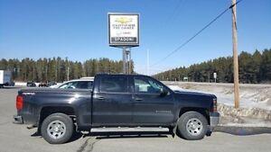 2014 Chevrolet Silverado 1500 LT   - Bluetooth - OnStar
