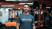 Personal Training/Kinesiology Services