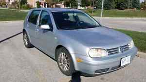 2004 Volkswagen Golf TDI Immaculate Conditions!