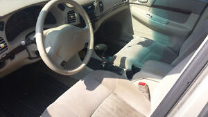 2003 Chevrolet Impala Sedan Kawartha Lakes Peterborough Area image 2