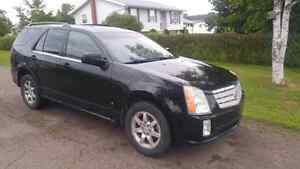 REDUCED! 09 Cadillac SRX 175km Just Inspected