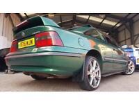1997 Vauxhall Calibra 2.5 i V6 24v 3dr