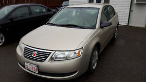 SOLD SOLD SOLD!!!   THANKS!!!   2005 Saturn ION Midlevel Sedan