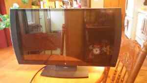 """24"""" widescreen sony Playstation TV"""