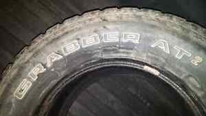 255/70r16 all terrain tires