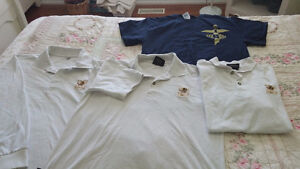 St. Mary's Boys and Girls Uniform Clothing