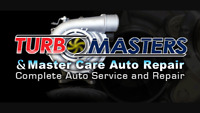 Turbo Masters(Engines,Injectors, Turbochargers)