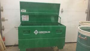 job box greenlee