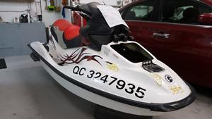 2008 Sea Doo GTI 130