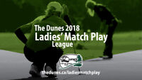 The Dunes Ladies' Match Play League