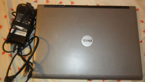Dell Latitude D830 Core 2 Duo Laptop with 1920x1200 display