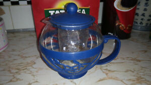 Table Tea Pot