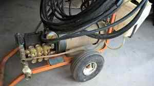 Easy Kleen pressure washer