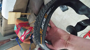 Continental Race king Tires New Condition! 29""