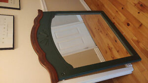 Beautiful mirror for sale.