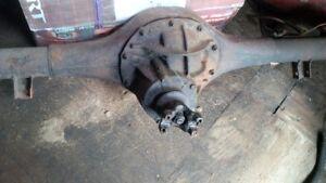 ford 9 inch (possi)