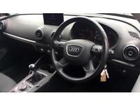 2014 Audi A3 1.6 TDI 110 SE 5dr Manual Diesel Hatchback