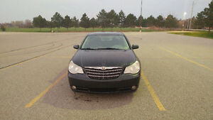 2008 Chrysler Sebring Sedan Kitchener / Waterloo Kitchener Area image 5