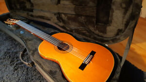 Takamine Concert Classical 132S Acoustic Guitar