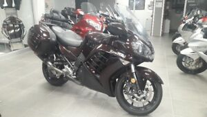 2012 Kawasaki Concours 1400 ABS *Year-End Sale*