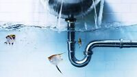 LICENSED PLUMBER - SERVICING GTA - RESIDENTIAL/COMMERCIAL