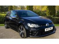 2015 Volkswagen Golf 2.0 TSI R 3dr Manual Petrol Hatchback