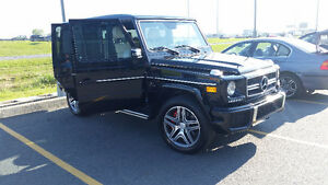G WAGON MERC CLASSIC /LUX - LOOKING FOR THAT SPECIAL VEHICLE