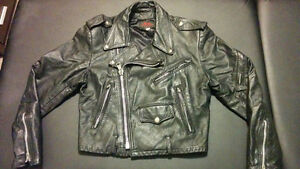 Leather Jackets - 3 (Separate or Bundle - See Description for $) London Ontario image 6