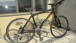 Cannondale, Man's Bike - Excellent