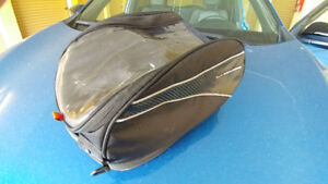 Motorcycle Tank Bag (only used for 3 days)