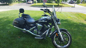 2009 V Star mint condition