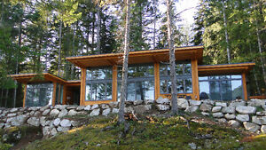 Award Wining Cabin - The Gambier - Order Yours Today!