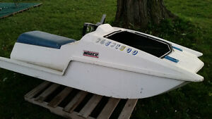 Vintage Wet Jet 432 Jet Ski $400!!!! Kitchener / Waterloo Kitchener Area image 6