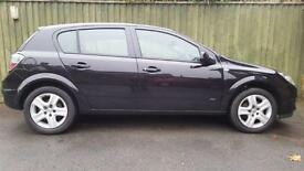 Vauxhall Astra 1.4 Active. EW. EM. RCD/AUX. AC. FSH. ISOFIX. WARRANTY.