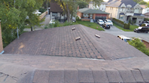 Roofing - Affordable and Quality Work!