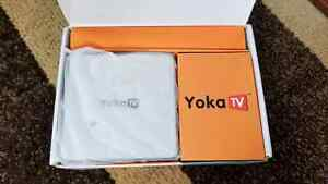 YokaTV KB2 TV Box - Octa-core, 2GB Ram, 32 Rom, Android 6.0  Cambridge Kitchener Area image 4