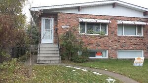2 Bedroom Basement Suite for rent including utilities