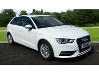 2016 Audi A3 2.0 TDI SE Technik 5dr Manual Diesel Hatchback