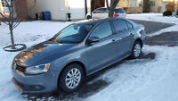 2013 Volkswagen Jetta Sedan COMFORTLINE 2.0- Still Under WARRANT