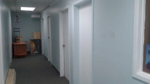 2 Offices Bond St